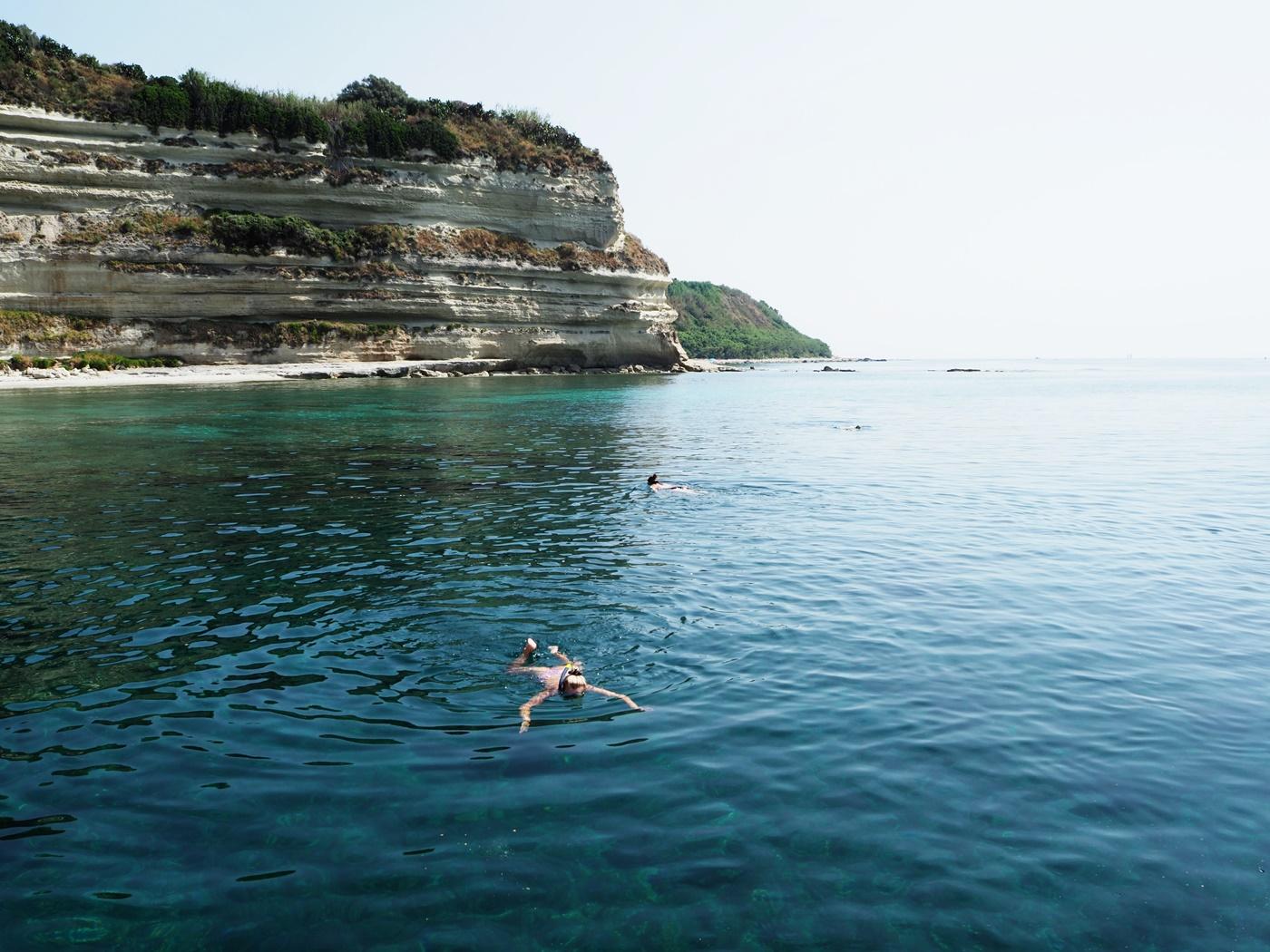 wyspy liparyjskie