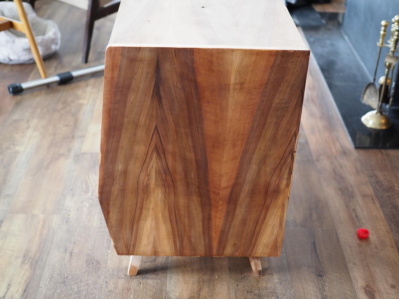 jak olejować drewno