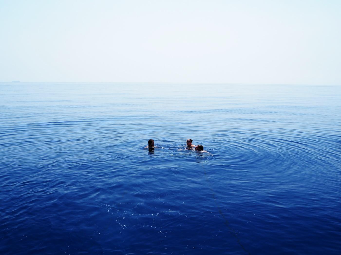 morze tyrreńskie
